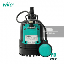 WILO PD 300EA