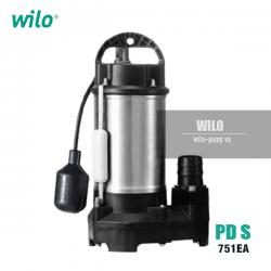 WILO PD-S 751EA