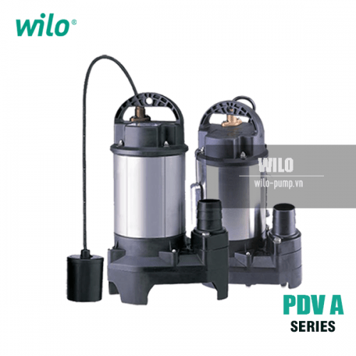 WILO PDV-A 750EA
