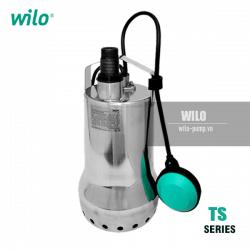 WILO TS32/9A/B 10M KA